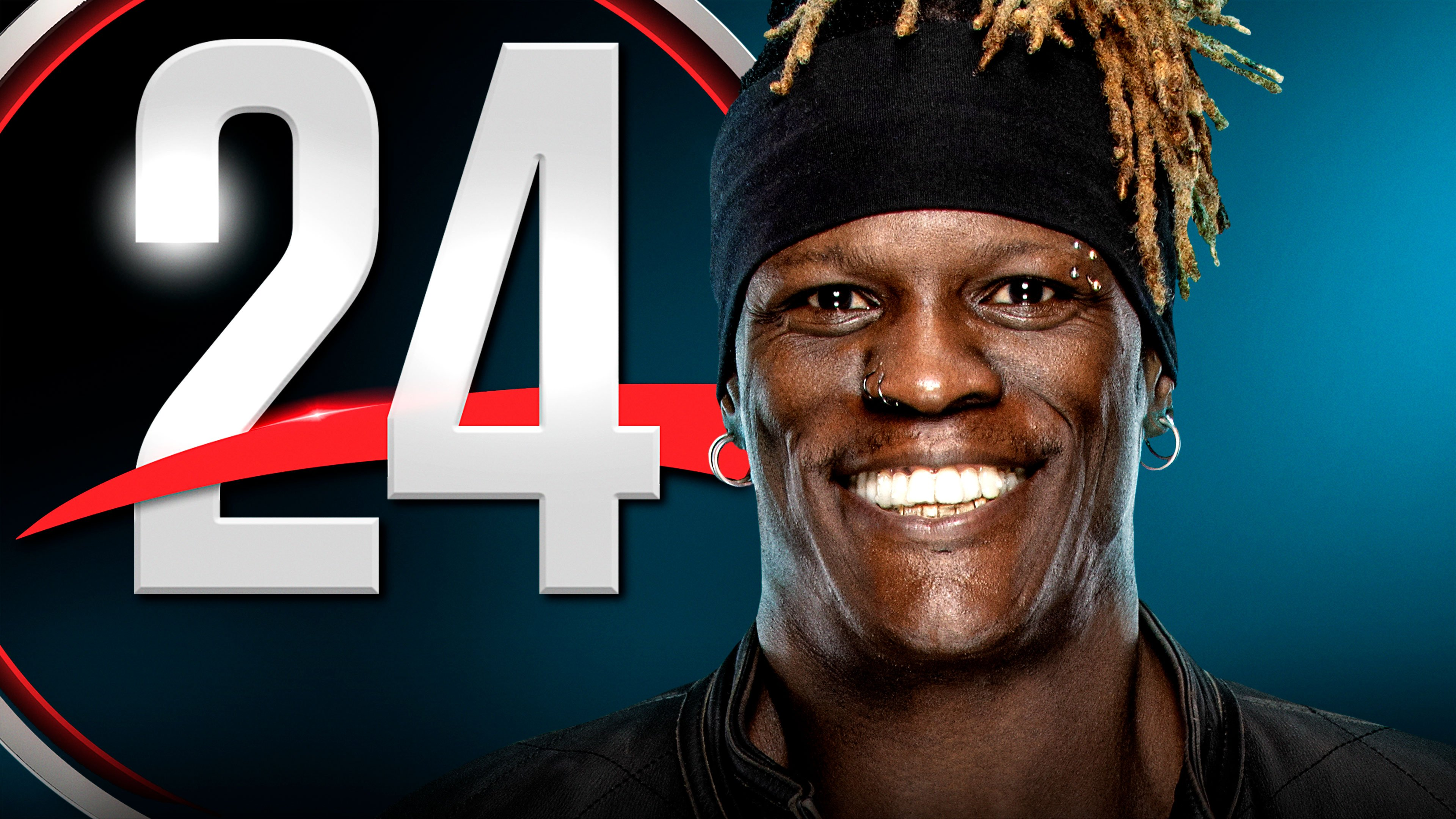 R-Truth (WWE 24)
