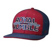 Royal Rumble 2019 Snapback Hat