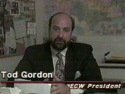 Tod Gordon