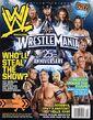 WWE Magazine Apr 2009