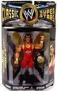 WWE Wrestling Classic Superstars 22 Bob Holly