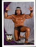 2010 WWE (Topps) Jimmy Snuka 98