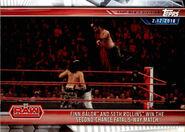 2019 WWE Road to WrestleMania Trading Cards (Topps) Finn Balor 26