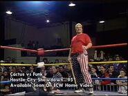 4-25-95 ECW Hardcore TV 11