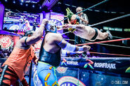 CMLL Domingos Arena Mexico (January 26, 2020) 10
