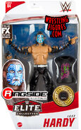 Jeff Hardy (WWE Elite 84)