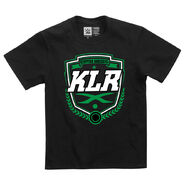 Kay Lee Ray Scottish Daredevil Youth Authentic T-Shirt