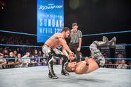 March 29, 2018 iMPACT! results.10