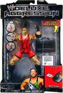 WWE Deluxe Aggression 5 Rob Van Dam