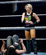 WWE House Show (March 22, 19') 4