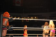 WWE House Show (October 2, 15') 2