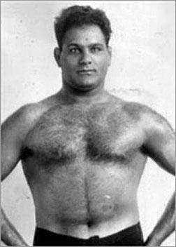 Abe Kashey