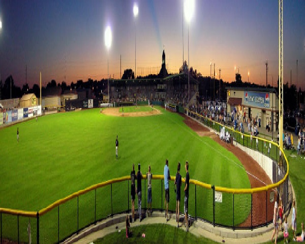 Ashford University Field