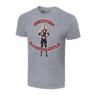 Edge Sexton Hardcastle Rookie Collection T-Shirt
