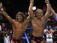 February 23, 1993 WCW Saturday Night 10