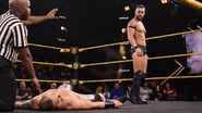 January 22, 2020 NXT results.18