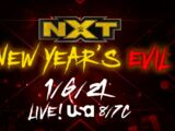 January 6, 2021 NXT results