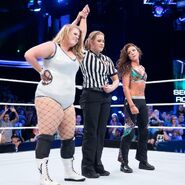 Mae Young Classic 2017 - Episode 5 12