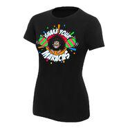 No Way Jose Shake Your Maracas Women's Authentic T-Shirt