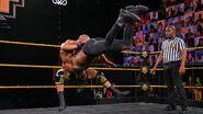 November 4, 2020 NXT 28
