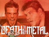 PWG Death To All But Metal