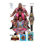 The New Day Fathead 5-Piece Wall Decals