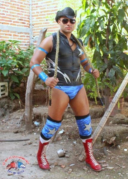 Vaquero Jr.