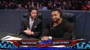WWE Main Event 01-11-2016 screen1