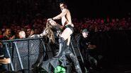 WWE World Tour 2017 - Mannheim 3