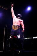 CMLL Domingos Arena Mexico (March 17, 2019) 1