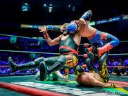 CMLL Super Viernes (August 16, 2019) 5
