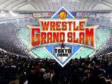 NJPW Wrestle Grand Slam In Tokyo Dome