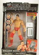 WWE Deluxe Aggression 11 William Regal