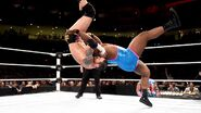 WWE Roadblock 2016.3