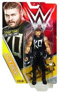 WWE Series 58 - Kevin Owens