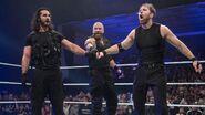 WWE World Tour 2017 - Brighton 17