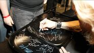 WrestleMania XXVII Axxess - Day 2.7