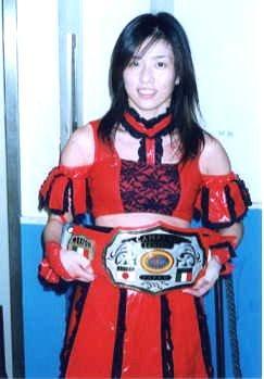 Chikako Shiratori