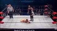 July 31, 2020 Ring of Honor Wrestling 23