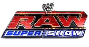 December 24, 2012 Monday Night RAW results