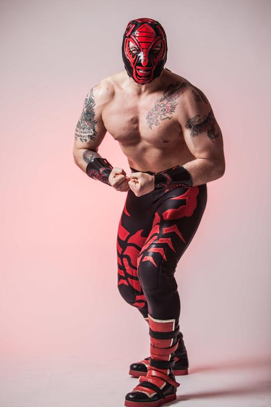 Red Scorpion (BWT)