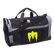 Ultimate Warrior Parts Unknown Gym Bag
