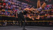 December 23, 2020 NXT results.17