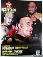 Estrellas De La Lucha Libre 65