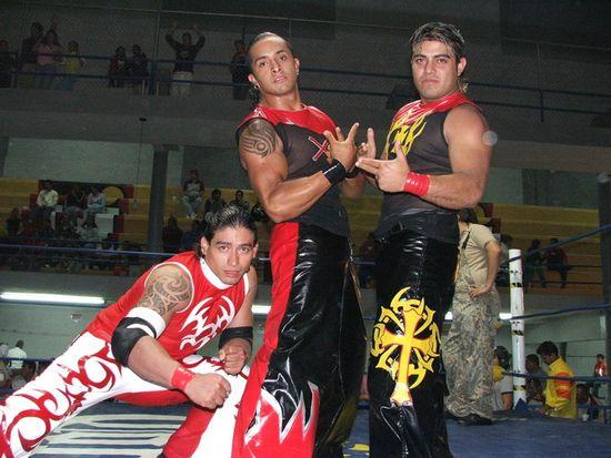 Los Barrio Boys