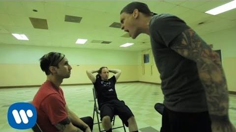 Shinedown - Enemies -OFFICIAL VIDEO-