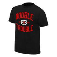 The Bellas Double Trouble T-Shirt