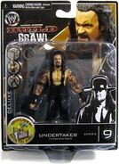 Undertaker (Build N' Brawlers 9)