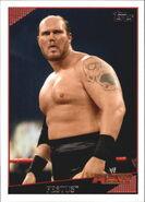 2009 WWE (Topps) Festus 23