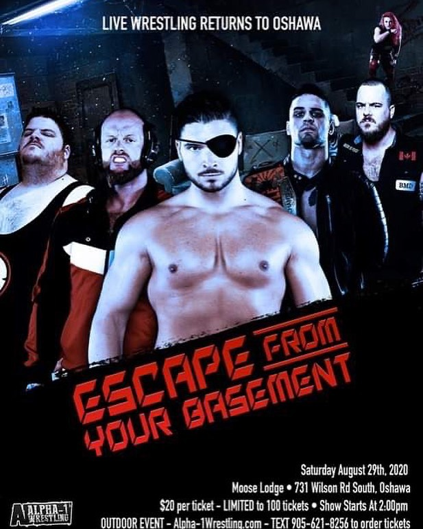 A1 Escape From Your Basement